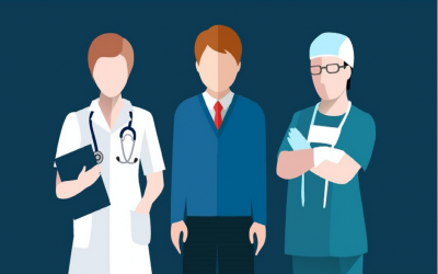 Medical Leadership in the NHS – How the lack of medical leadership within the NHS impacts UK healthcare.